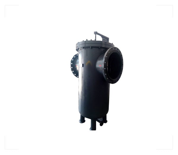 Casted Basket Strainer